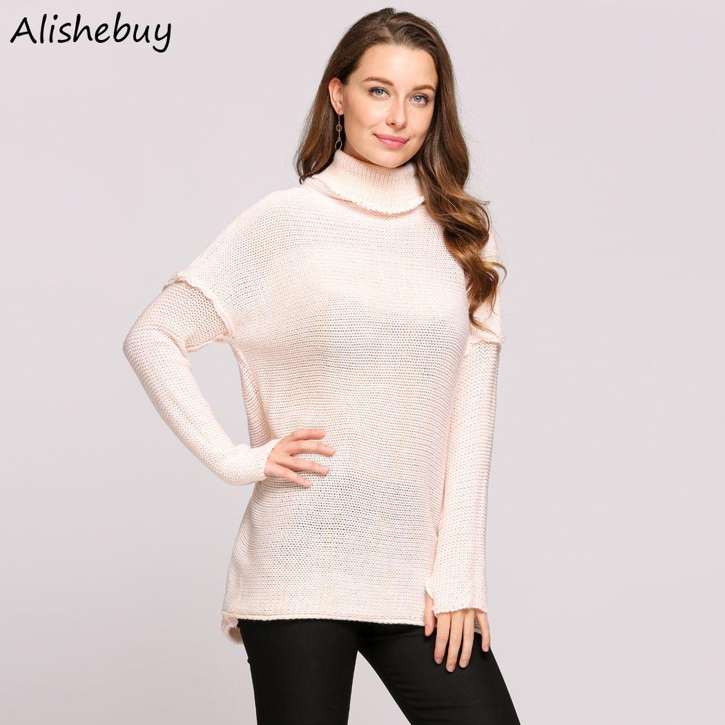 e086a7b000d Cheap Korean Long Sweater Fashion Best New Design Long Sweaters Ladies