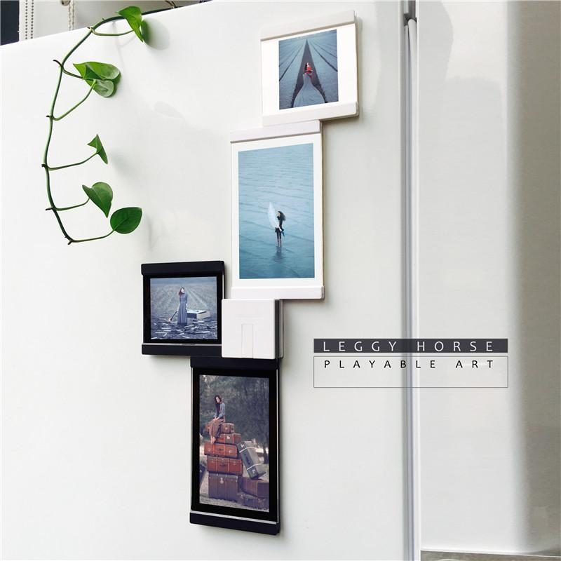 Online Cheap Picture Frames Collage Decorative Sets For Wall Desktop ...