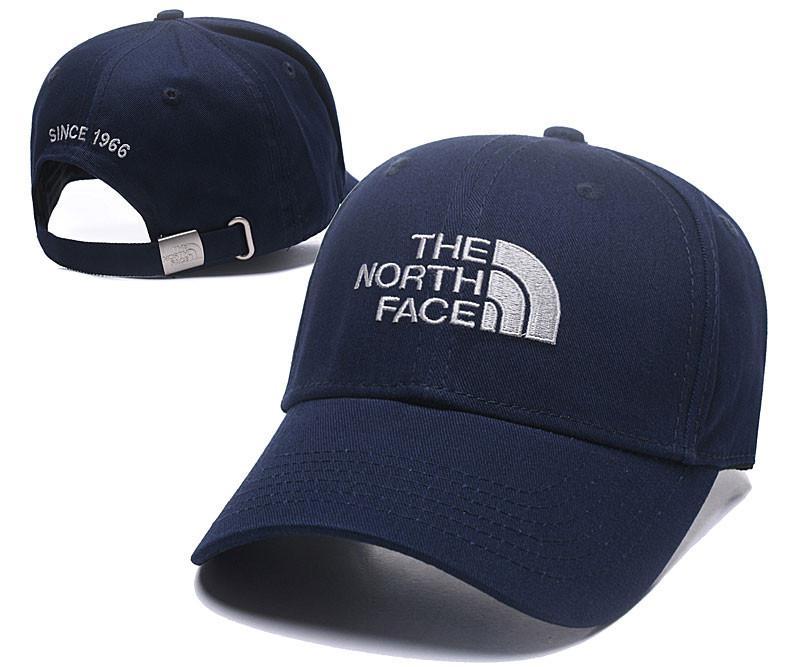 2019 NF Unisex Snapbacks The North Baseball Cap Casquette Face Adjustable Sports  Ball Caps Tracker Hat Designer Man Hip Hop Hats Bone Autumn From ... e9dc186d0bf