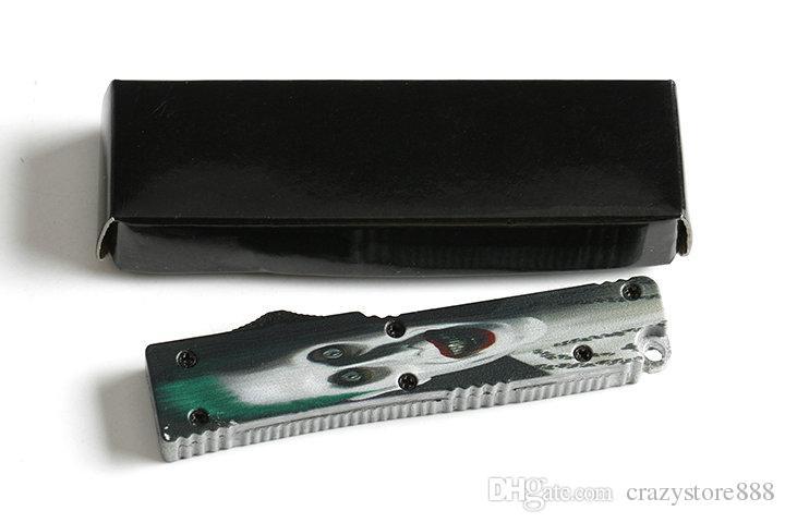 Neue kleine 616 A161 A162 taktische Messer Aktion Auto EDC Tasche Messer Messer 440C Klinge kleine EDC Keychain Messer Weihnachten Geschenk Messer