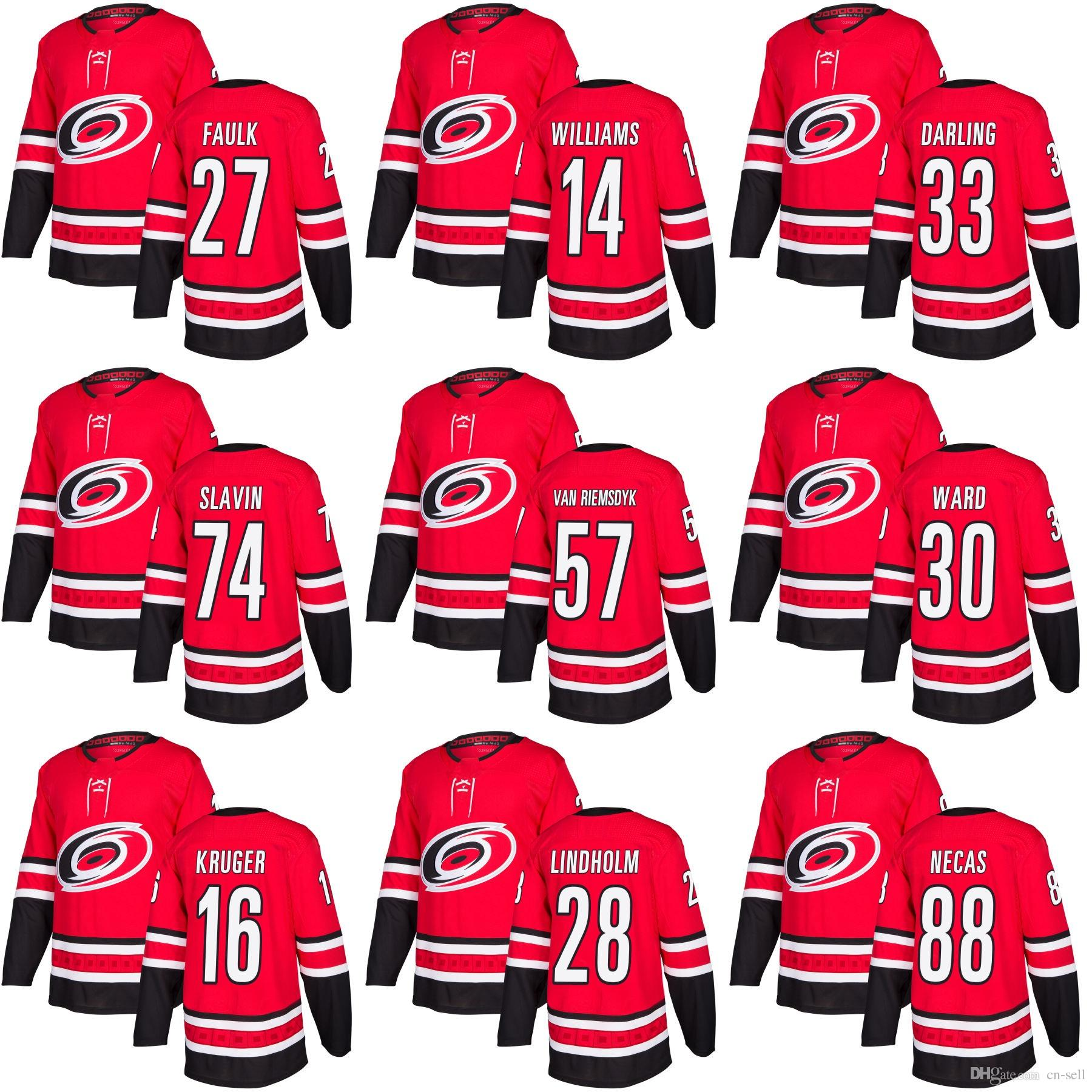 c0ab66b45 Star 2018 New Arrivals Carolina Hurricanes Justin Faulk 14 Justin ...