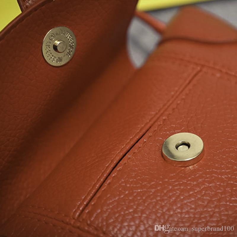 Mode Frauen Handtaschen Aus Leder Berühmte Frauen Kleine Messenger Bags Weibliche Crossbody Umhängetasche Clutch Purse Bag