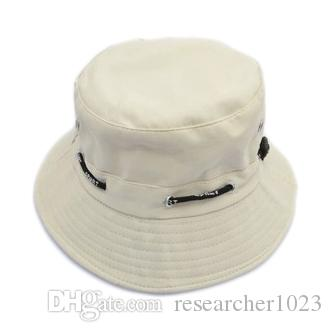 135b9270809ff5 Unisex Bucket Hat Hunting Fishing Outdoor Cap Men's Women's Summer Sun Hat  Fisherman Hats Fashion and fashion