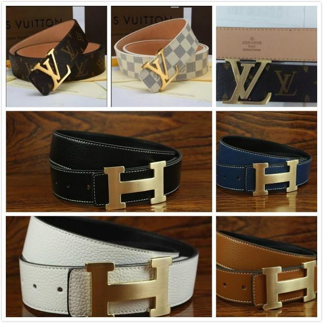 Hot 2018 New High End Copy Designer Belts Mens Womens L Buckles Jeans Belts  20 Styles Cummerbund Belts For Men Women Metal Buckle Belt Tactical Belt ... 9a845cc87