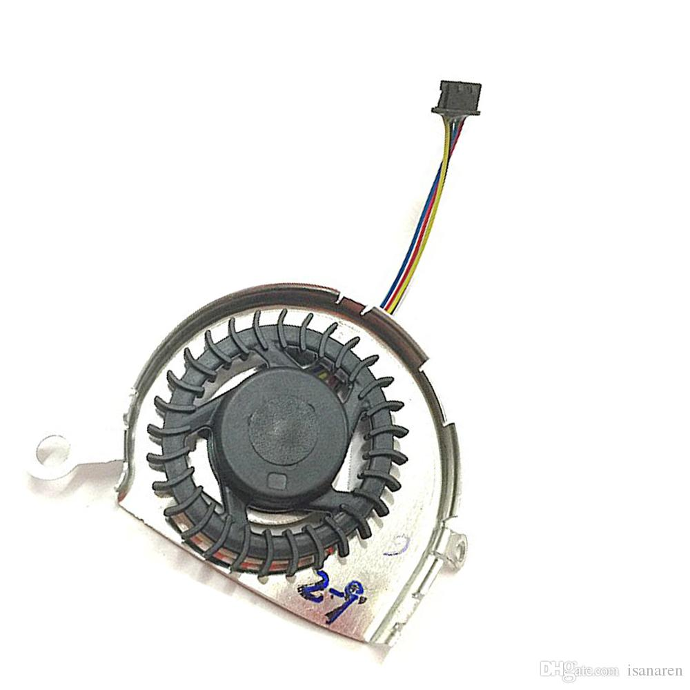 New Laptop CPU Cooling Fan 5V 0.4A For HP 210-3000 210-3026sf Cpu Cooler DFS300805M10T