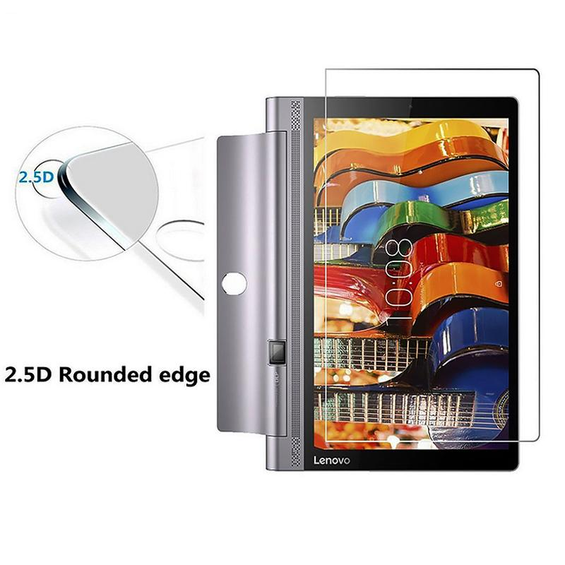 Tablet Tempered Glass For Lenovo Tab 4 10 8 Plus 3 TB-8504F TB-X704F  B-X304F TB-X704F 710L 730M 850M Screen Protector Film