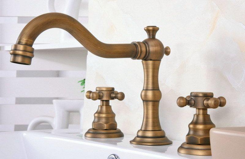 Vasca Da Bagno Vintage : Acquista miscelatore vasca da bagno a fori con rubinetto