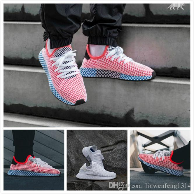 cd5ca20ee 2018 HOT SALE New Originals DEERUPT RUNNER SHOES Mans Womens Shoes ...