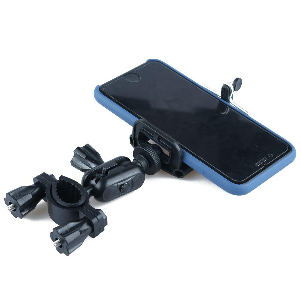 Universal car phone mount holder for rearview mirror phone holder for Tachograph GPS Digital cameras holder Enhanced Editi