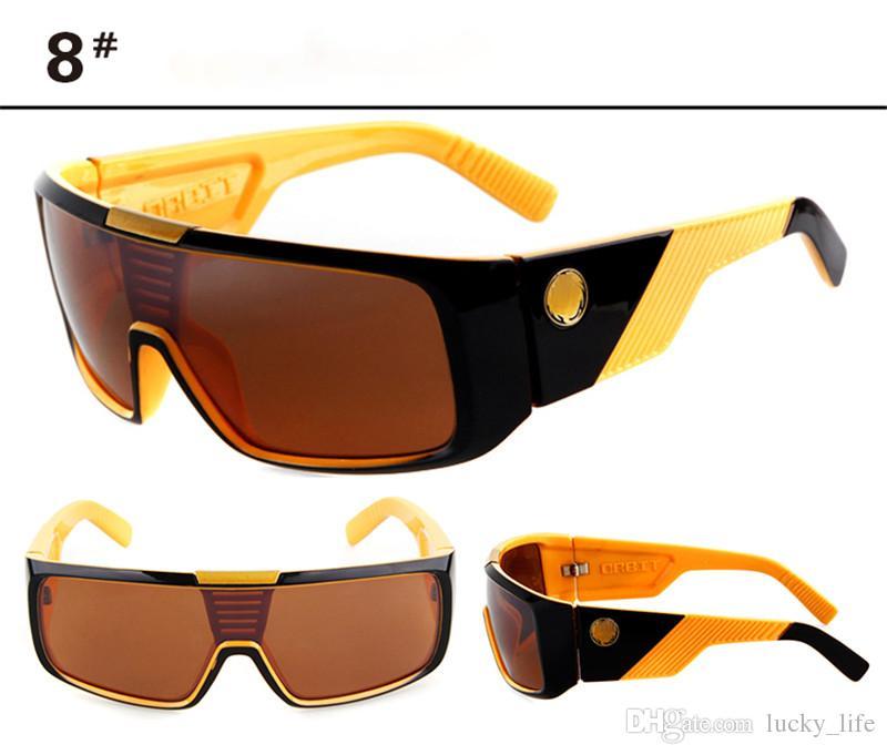 Jima YENI Sıcak Büyük çerçeve Güneş Gözlüğü Açık Spor bisiklet Güneş Gözlükleri Erkekler ve Kadınlar için Tasarımcı 905 Güneş Gözlüğü Kaliteli