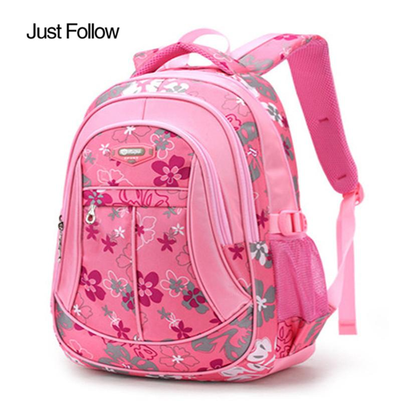 5b558ac07bcd Backpack For Teenage Girls Boys Student Satchel S Floral Children School  Bags Teenagers Trendy Kids Book Bag Toddler Backpack Backpacks For College  From ...