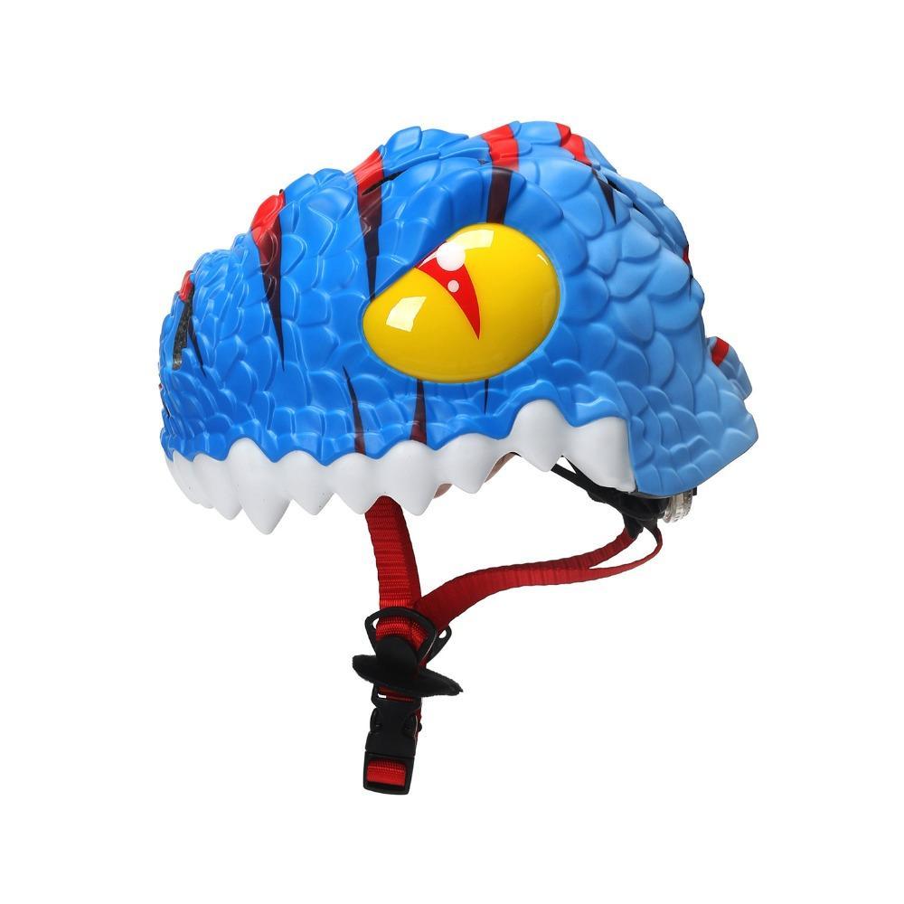 compre xintown crianças dos desenhos animados capacete de ciclismo