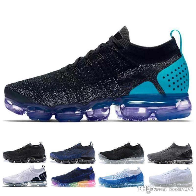 2018 2017 2.0 Flagship Shoes Men Women New White Black Grey Blue ... 90bced8b0