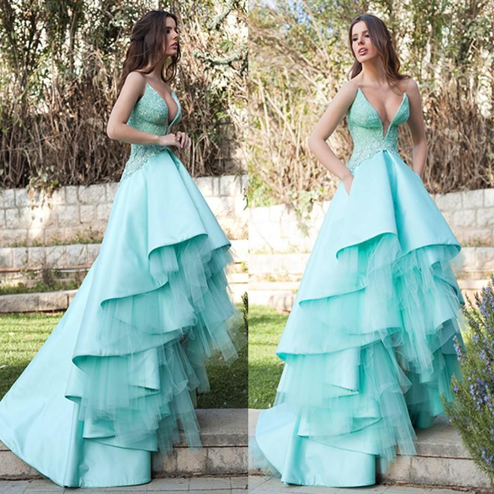 Funky Prom Dresses Iowa Adornment - All Wedding Dresses ...