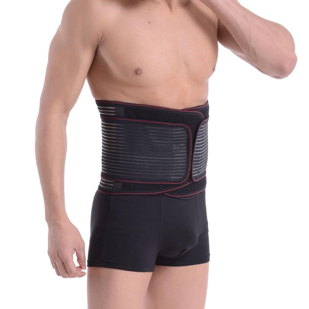 3101c53c3 Wholesale Men Waist Trainer Slimming Belt Gothic Slimming Underwear  Bodyshaper Online with  43.05 Piece on Meinuo004 s Store
