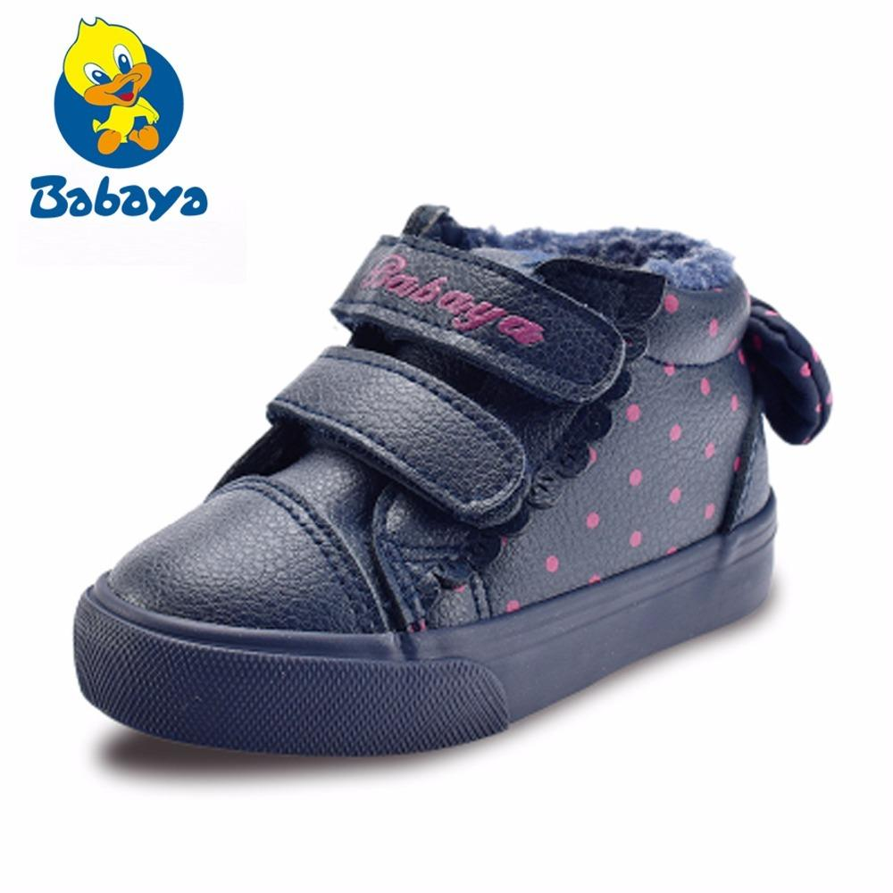 5cc25804 Baby Winter Boots Toddler Cotton Padded Shoes Boys Warm 1 2 3 Year Children  Sneakers 2018 Winter New Baby Boots Girls Baby Boy Shoes Casual Shoes From  ...