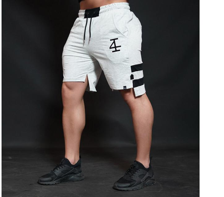 14d6986c5e0c6 High Quality 2018 Fashion Casual Men Summer Gyms Health Fitness Shorts 2017  Fitness Jogging Clothing Man s Short Pants Fitness Shorts Shorts Mens Man  Shorts ...