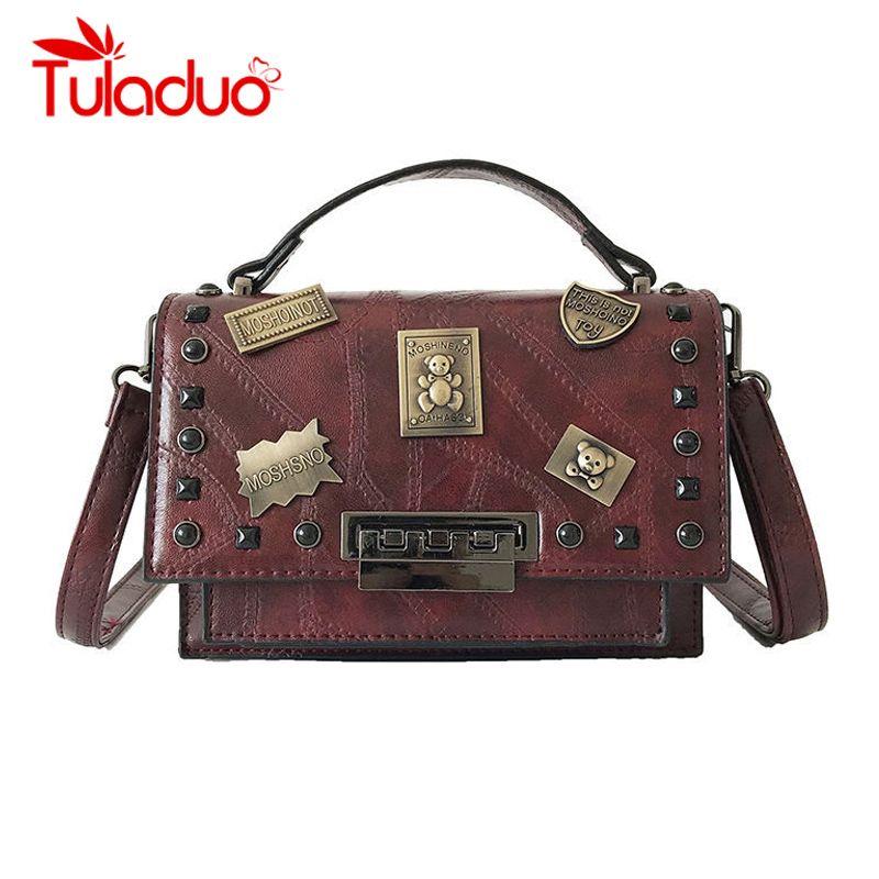 49007b3d5b3c Women s Handbags Leather Ladies Hand Bags 2018 New Women Crossbody ...