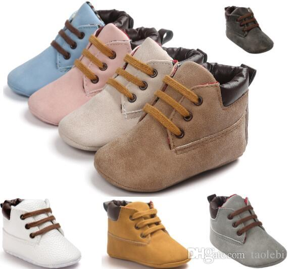 Baby Timba Prewalkers Fashion Baby Shoes Hot Sale First Walkers Baby  Sneakers Many Colors For Choose UK 2019 From Taolebi 193e85842