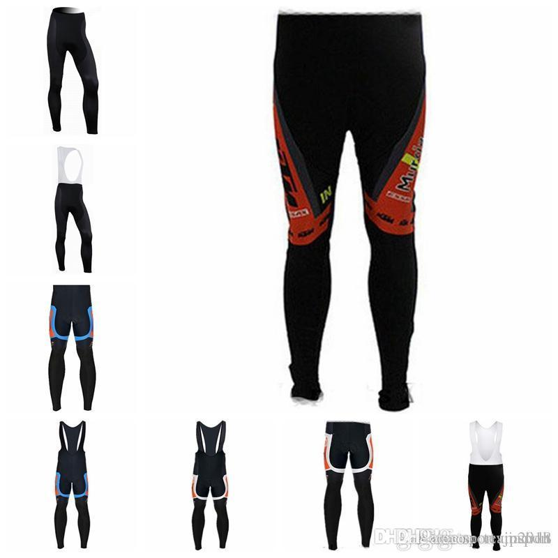 fb1ee9e57 KTM Team Cycling Bib Trousers Fashion Hot Sale Mountain Bike Outdoor  Sportswear Breathable Bike Maillot Ropa Ciclismo D1105 KTM Cycling Jersey  Cycling ...