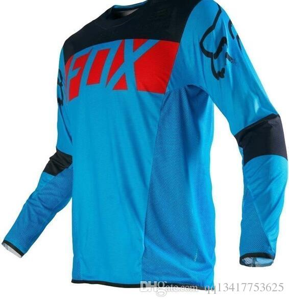 3d0b9c641 Men High Quality Riding Cycling Jeseys MTB Bike Jersey Bicycle Maillot  Roupa Downhill Jerssey Summer MTB Clothing Motocross MX Jersey Online with  ...