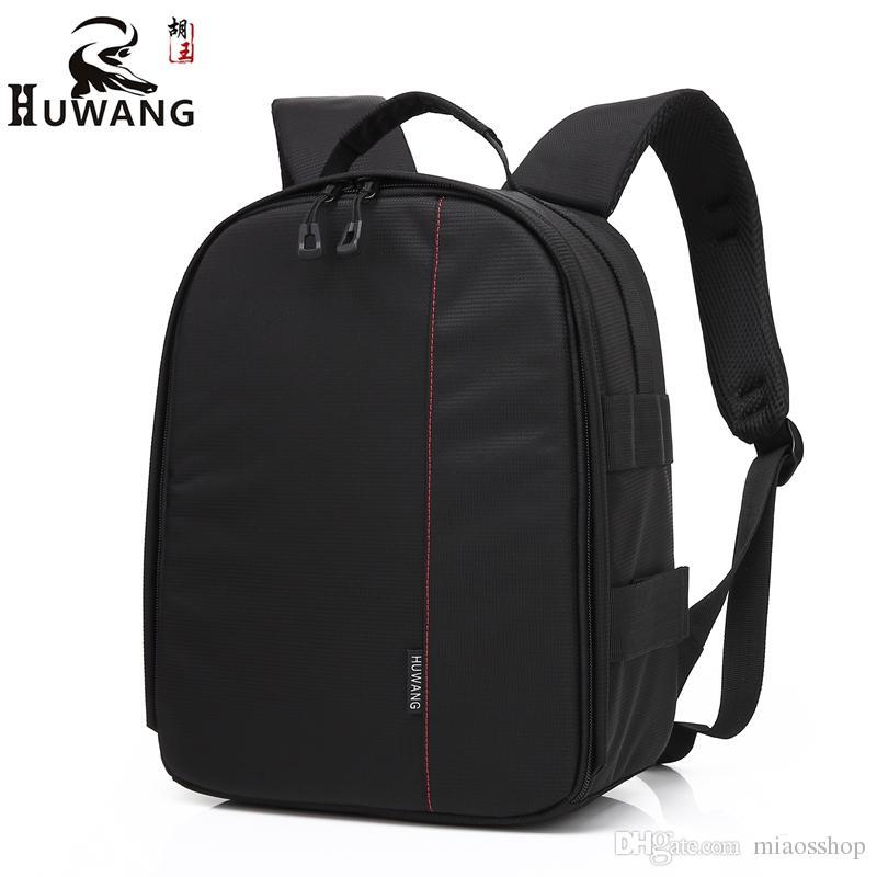 554d766899 New Outdoor Travel SLR DSLR Camera Backpack Durable Nylon Material ...