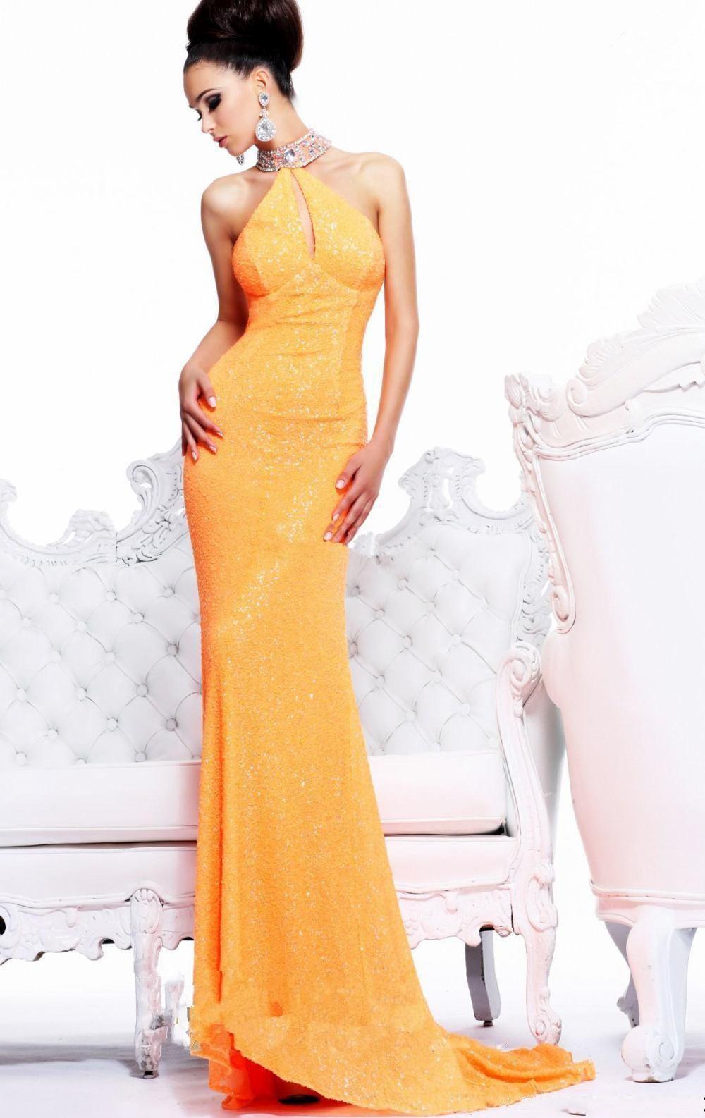2018 new sexy Rhinestone vestido de festa crystal beaded slit style dress black long Evening gown party prom dress