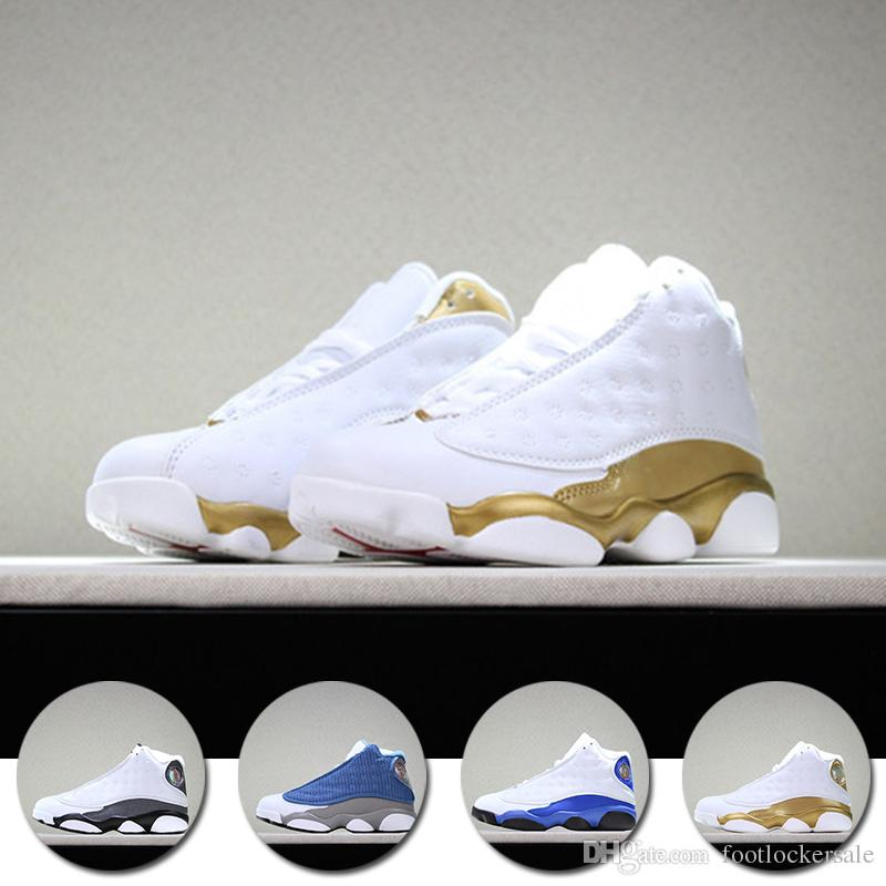 58d05c5cd014e Top Quality 13 13s Mens Basketball Shoes He Got Game Phantom White Cat  Chicago Bred Melo Class Hyper Royal Sports Sneaker Size 7-13 Basketball  Shoes 13s ...
