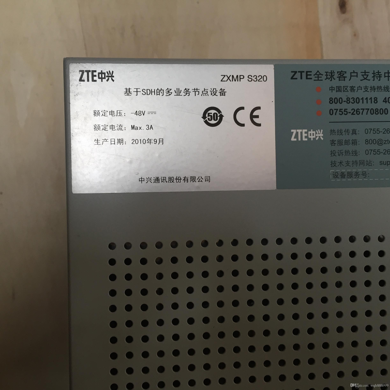 100% funktionierende Stromversorgung für ZTE ZXDU45-CSU ZTE ZXMP S320 BBU ZTE R8968E M1920 RRU ZTE ZXCTN6220BBU