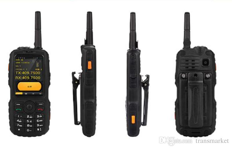 A16 Plus WaterProof Mtk6572 Dual Core 3G phone 3800mAh Big Battery DustProof Phone 512MB ram 4GB rom 20hours 20mm Spearker PK A12