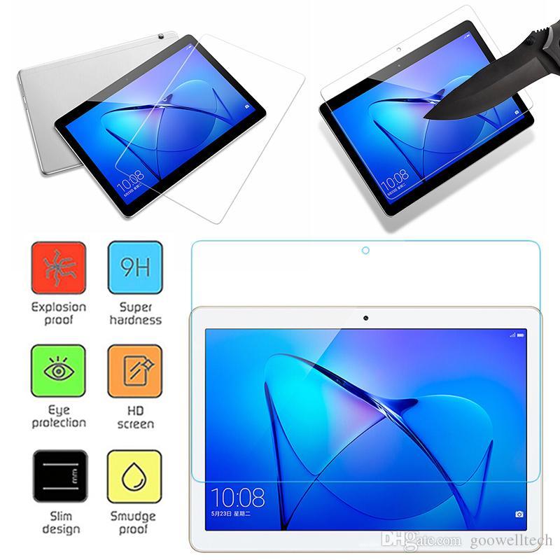 Pellicola temperata Huawei MediaPad T3 7.0 Pellicola proteggi schermo tablet 9.6 pollici