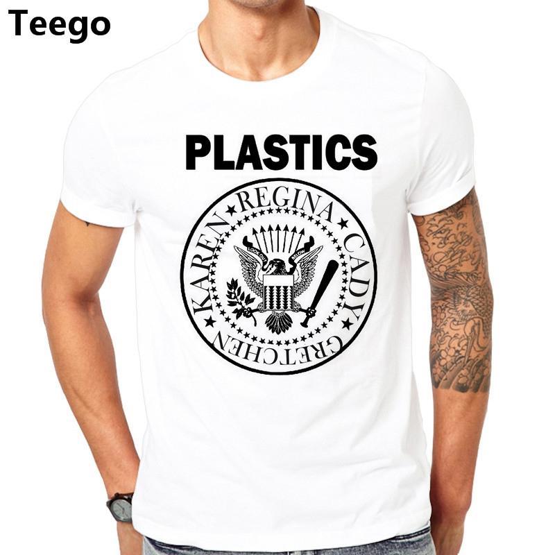 83db4a21f Compre Camisas Al Por Mayor RAMONES Famosa Banda Rock Hip Hop Fitness  Casual 2017 NUEVA Camiseta De Los Hombres De Las Mujeres Tamaño De Los  Niños T Shrit A ...