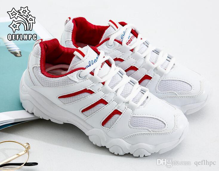 Femmes Plates De Chaussures Course Acheter D'étudiant IwzdqCC