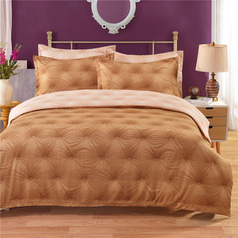 3d Bedding Set Posture Million Romantic Soft Bedclothes Duvet Cover