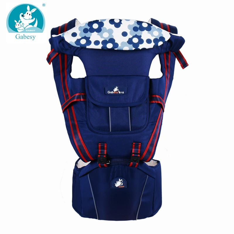 f1e76dc8469 2019 Night Reflex 0 36m Infant Toddler Baby Carrier Sling Backpack Bag Gear  With Hipseat Wrap Newborn Cover Coat For Babies Stroller From Vanilla14
