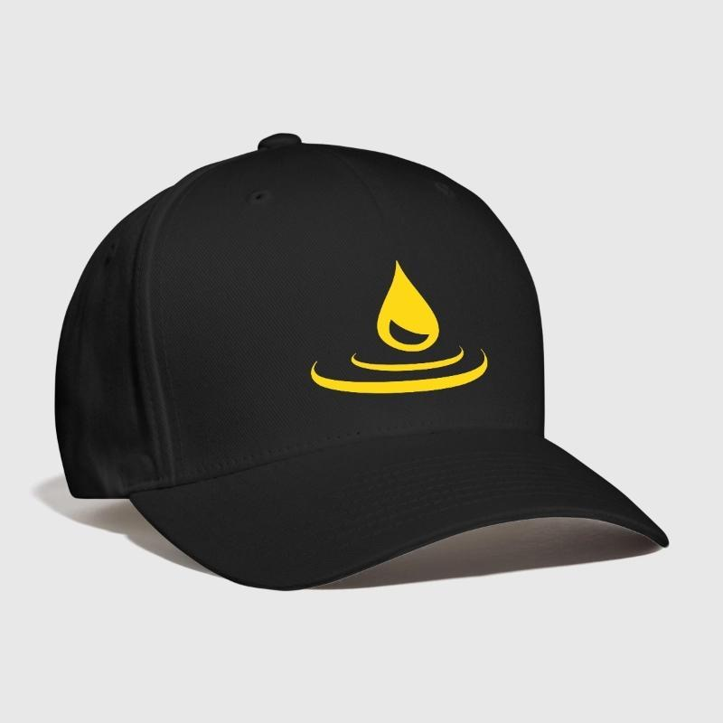 76ff2e034ed3e6 Drop Water Embroidery Customized Handmade Mousse Wellness Gift Present  Hobby Studio Hair Foot Hand Adjustable Curved Dad Hat Army Cap Cheap Hats  From ...