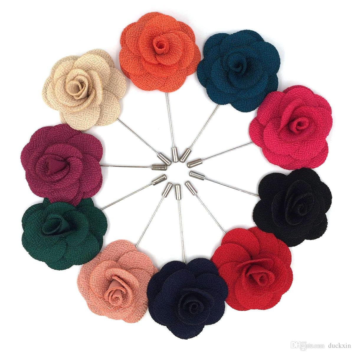 Boutonniere silk blend fashion mens lapel flowers handmade stick pin boutonniere silk blend fashion mens lapel flowers handmade stick pin wedding lapel flowers online with 47piece on duckxins store dhgate mightylinksfo