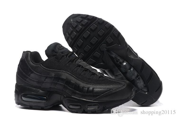 fe11f83094d Compre Venda Quente Mens 95 Sports Running Shoes Formadores Ultra Essencial  Premium Womens Cinza Neon Sapatos Esportivos Tênis Preto Branco De  Shopping20115 ...