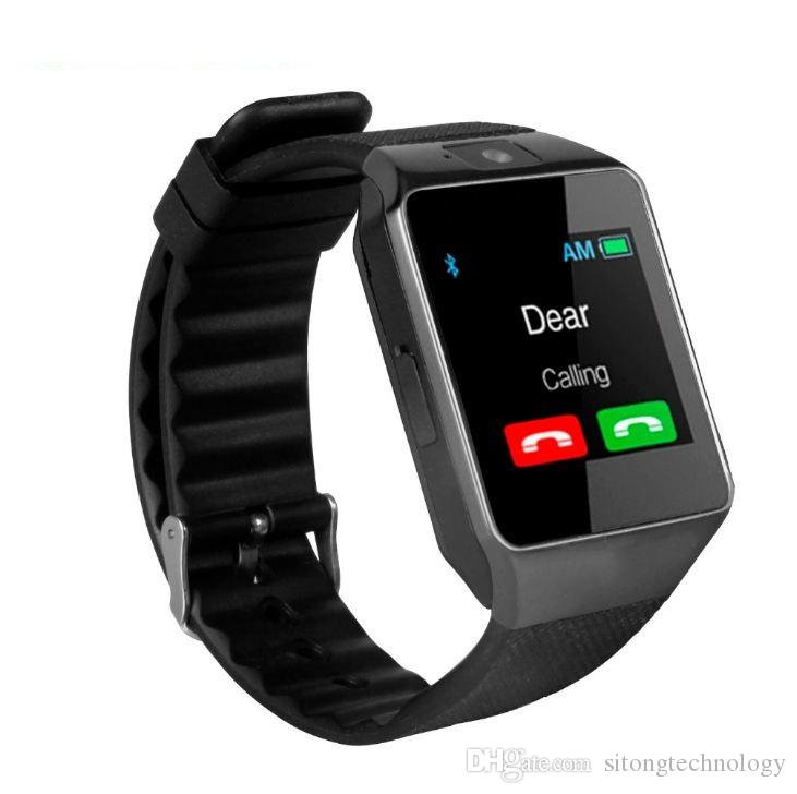 351ea18dae2 Bluetooth DZ09 Smart Watch Relogio Android Smartwatch Phone Call SIM TF  Camera For IOS IPhone Samsung HUAWEI VS Y1 Q18 Cheap Smart Watch Online  Consumer ...