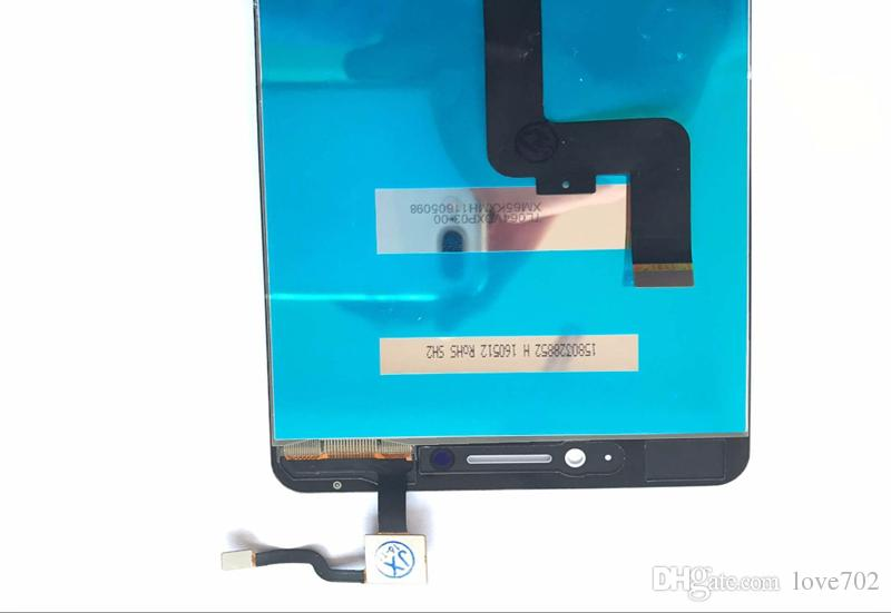 Xiaomi Mi Max LCD Display + Touch Screen 100% New Digitizer Assembly Replacement Accessories For Xiaomi Mi Max Pro Prime