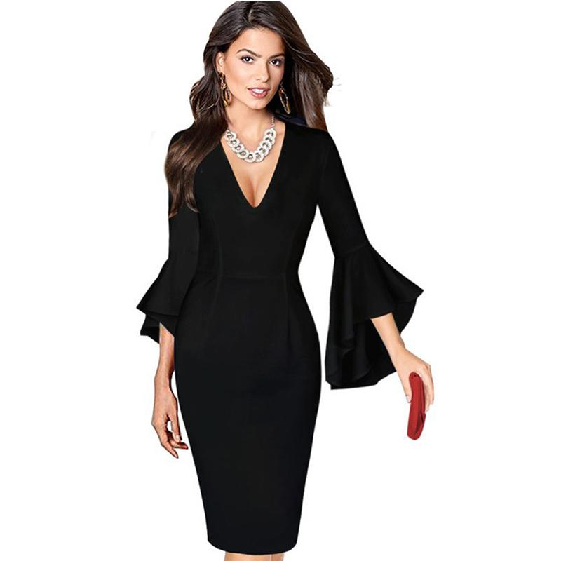 e2c0e9eceb39 womens-sexy-deep-v-neck-flare-bell-long-sleeves.jpg