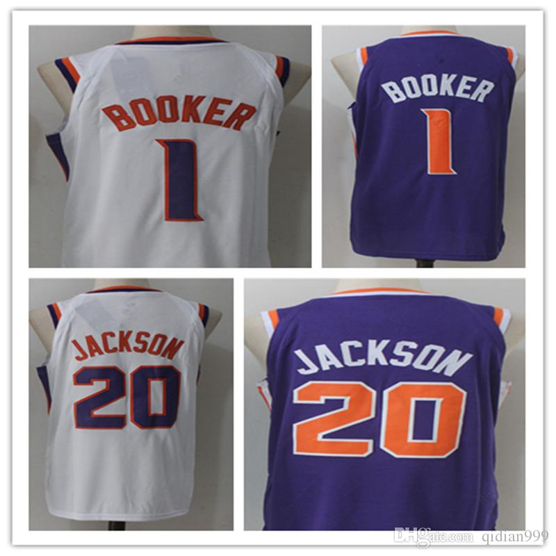 9c5d956ed NCAA 2018 Men 1  Devin Booker Jersey 20  Josh Jackson High Quality  Basketball Jerseys All Stitched Embroidery Shirts Online with  21.73 Piece  on Qidian999 s ...