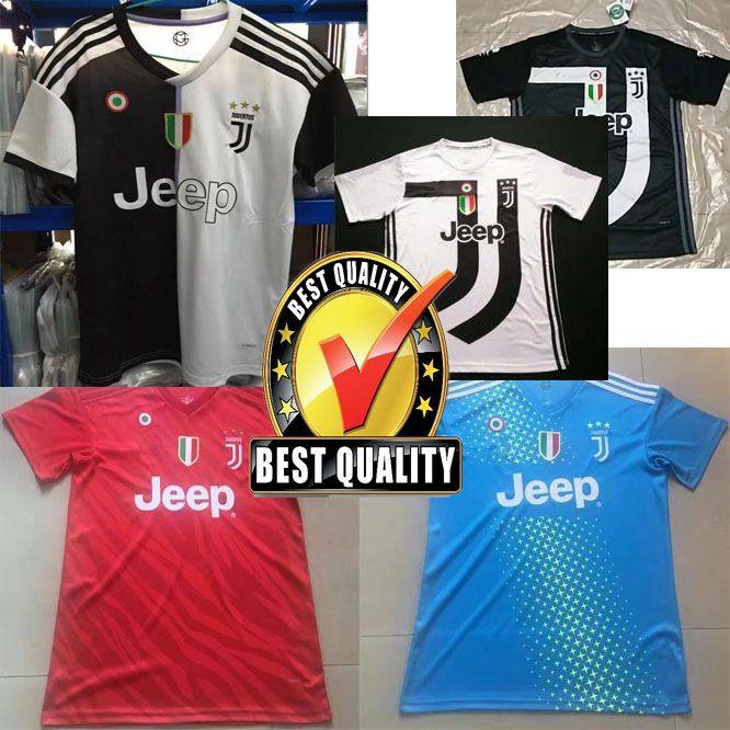 10 DHL Gratis! De Primera Calidad 19 20 Juventus Camisetas De Fútbol De  Casa En Casa 3RD Juventus 19 20 Ronaldo MANDZUKIC DYBALA MARCHISIO Fútbol  Adulto Por ... 2d2efc1c8e6e1