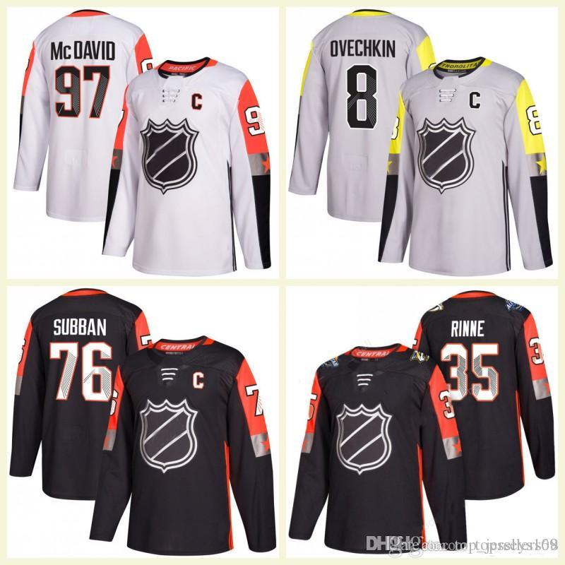 All Star Game Hockey Vladimir Tarasenko Patrick Kane Pekka Rinne ... 82c59a749