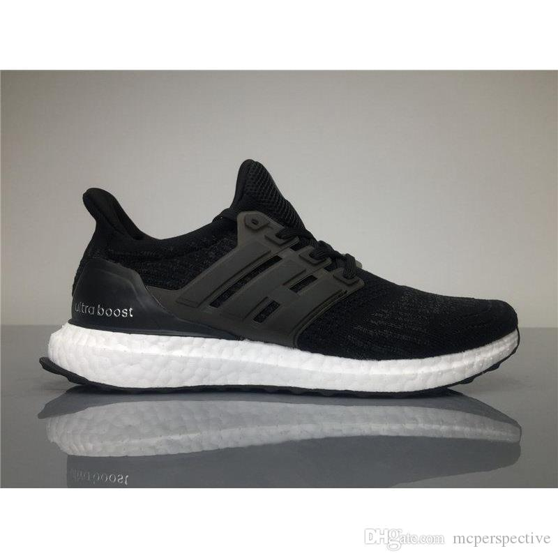 c2caab07357 2017 Ultra Boost 3.5 Running Shoes S80731 S82023 S82024 Real Boost Sneakers Ultra  Boosts Runner Sneakers For Men Grey Mens Shoes Black Running Shoes Black ...