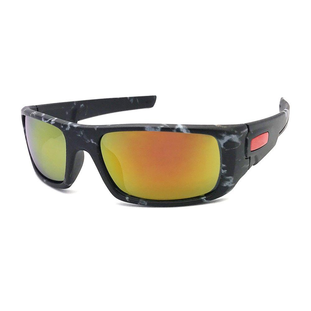 1bada399bf1b1 Compre MWBM Designer OO9239 Corankshaft Espelho Marca Óculos De Sol Da Moda  Óculos De Viagem Sombra Camo Quadro   Iridium Fogo Lente Frete Grátis OK7  De ...