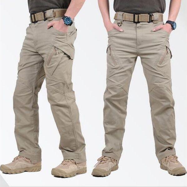 2019 Men Pants Combat Trousers SWAT Army Military Pants Men Cargo Pants For Men  Military Style Casual YKK ZIPPER From Whattt 5fe13e184907