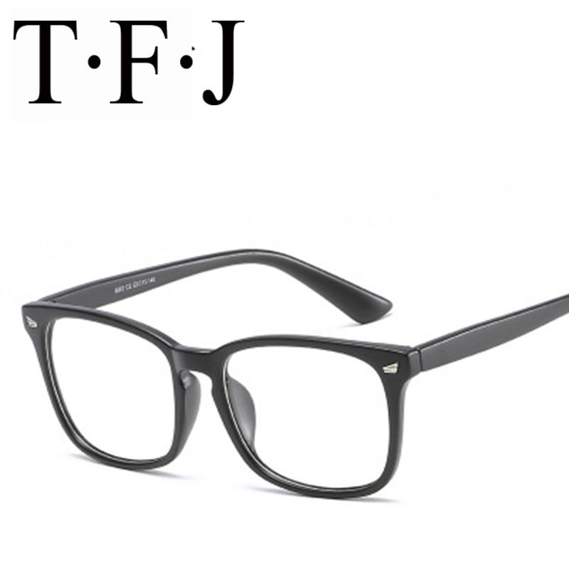 673ef5364f0 2019 Korean Version Of The Retro Glasses Frame For Woman And Men ...