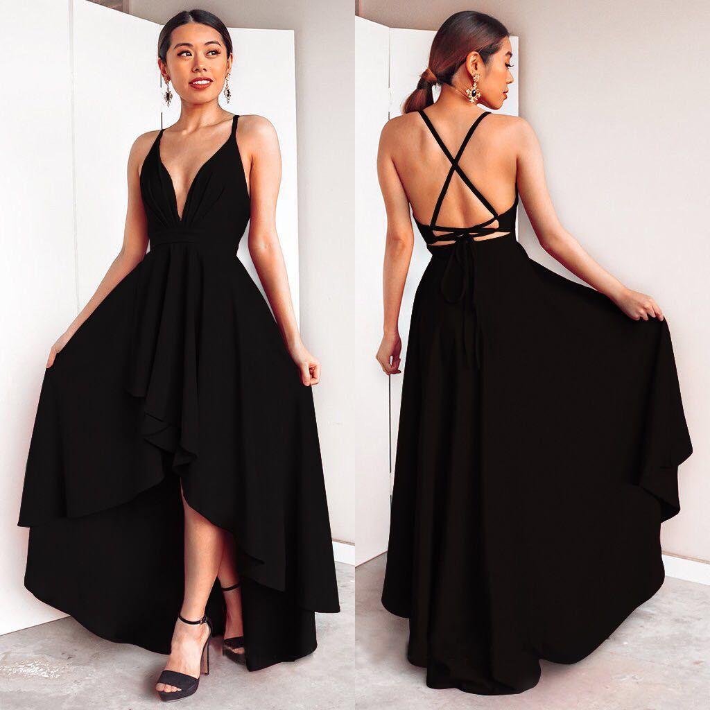66cb1eba003 2019 Malishop Women Dress 2018 Long Summer Convertible Bohemian Dresses  Casual Bandage Evening Prom Club Party Infinity Multiway Maxi Dresses From  Malishop
