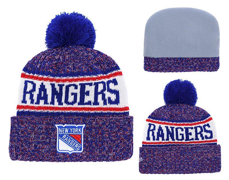 ... shop one piece cheap 2019 new york rangers sport cuffed knit hat brand  fashion hockey all ... 8176bbe23fb1
